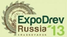 "SPECTA for woodworking industry of Siberia. Exhibition ""ExpoDrev 2013"""
