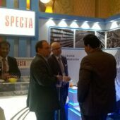 Specta participated in the 19th Middle East Iron and Steel Conference