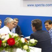 Demand for High-quality Packaging is Increasing! Specta at Metal-Expo 2017 International Exhibition