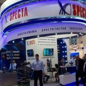 Welcome to Specta booth at Tube&Wire exhibition in Düsseldorf