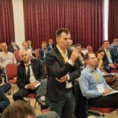 Specta explores the Russian steel service centre market at the 12th International conference